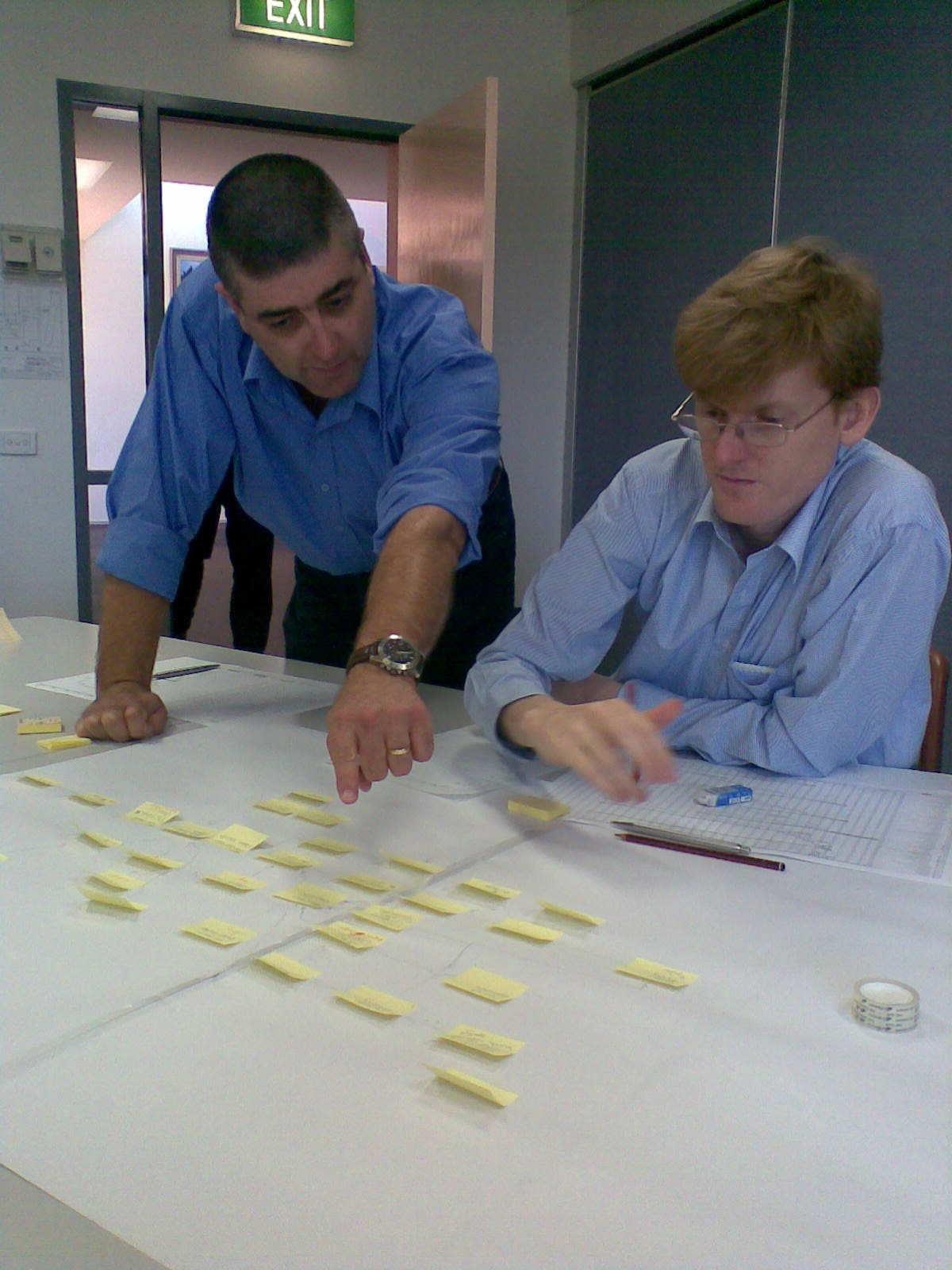 workshops education purpose is to transfer a solid understanding of the basic principles of theory of constraints